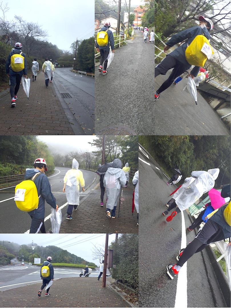 長崎ベイサイドウォークラリー 2015.11.14.③