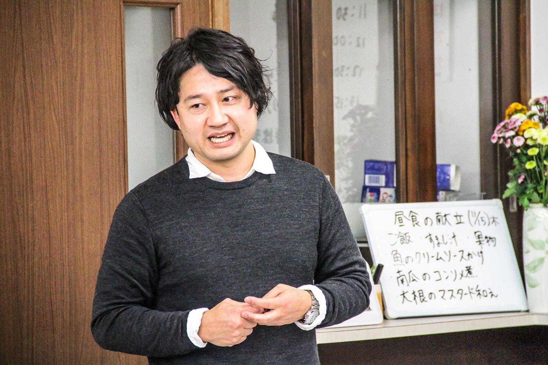 福田 光洋 画像